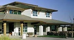 Seismic Protection - Residential Home