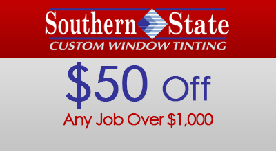 50 Off any Job Over 1,000 - Coupon