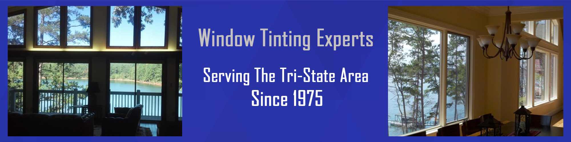 Residential Window Tinting Anderson, SC